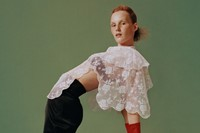 Farfetch 'Open Doors to a World of Fashion' Campaign