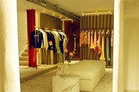 JW Anderson Jonathan Anderson Interview Soho Store