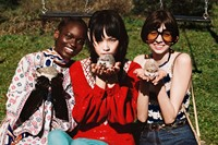 Gucci pre-fall 2020 Alasdair McLellan animals
