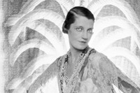 Daisy Fellowes photographed by Cecil Beaton. 1930