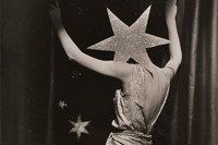 Dora Maar Untitled (Fashion photograph) c. 1935