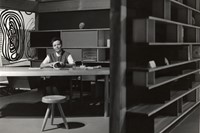 Charlotte Perriand designer architect furniture interiors