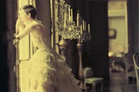 Dior Spring/Summer 1950 Haute Couture collection