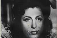 Francesco Vezzoli, Il Bandito: Anna Magnani Loved Amedeo Naz