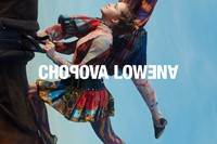 Chopova Lowena Autumn/Winter 2019 Charlotte Wales Campaign