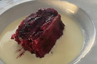 Summer Pudding Terrine Recipe Max Rocha Berries