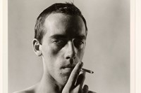 Hujar_4_David-Worjanowicz-smoking
