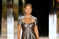 Fendi Spring/Summer 2021 Haute Couture Kate Moss