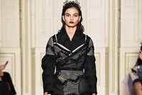 Simone Rocha Autumn/Winter AW19 FW19 2019 collection