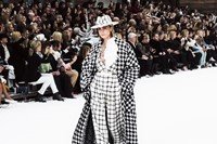 Chanel AW19 Karl Lagerfeld Last Show
