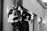 6_Helmut Newton_Fashion Yves Saint Laurent_French