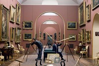 Karen Knorr, The Analysis of Beauty