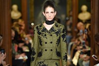 Erdem Autumn/Winter 2019 Fall 2019 AW19 FW19 collection