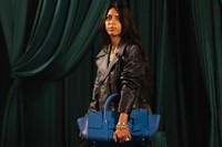 Mulberry Richard Malone collaboration collection campaign