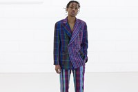 Kenneth Ize Spring/Summer 2020 SS20 collection fashion