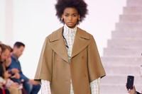 Chloé Fall Winter 2019 AW19 Paris Fashion Week
