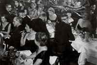 Gala Soiree at Maxims 1949 c Estate Brassai Succes
