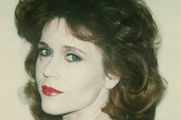 Andy-Warhol,-Jane-Fonda,-1982,-Polacolor-2,-10.8-x