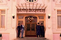 The sounds of wes anderson another for Design hotel gorlitz