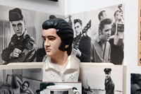 Elvis Shrine