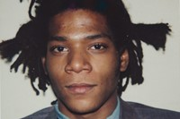Andy-Warhol,-Jean-Michel-Basquiat,-1982,-Polacolor