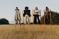 JW Anderson Autumn/Winter 2019 AW19 Tyler Mitchell Campaign