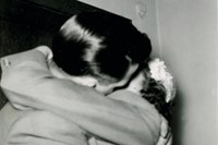 People Kissing: A Century of Photographs