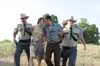 Still from Ain't Them Bodies Saints