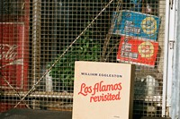 Los Alamos Revisited by William Eggleston