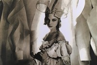 Cecil Beaton photography Edward Meadham references