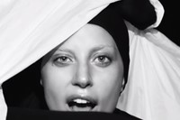 Applause by Lady Gaga, directed by Inez Van Lamsweerde and V
