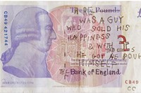 Man Who Bought the Bank of England