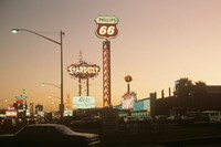 Denise Scott Brown, Las Vegas, 1968