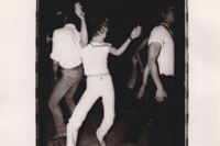 Studio 54: Disco Tribes by William Coupon