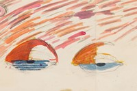 Louise Bourgeois Drawings Hauser and Wirth