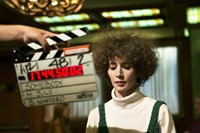 Behind the scenes of Somebody by Miranda July