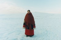 Norlha Tibet Fashion Yak Wool Label Nikki McClarron