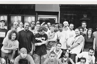 Photographs from Supreme archive, 1994-2009