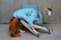 In Character by Anja Niemi Thames & Hudson