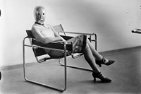 WASSILY CHAIR 1