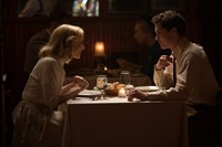 Indignation Film Still