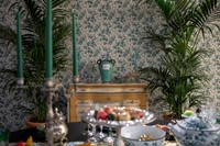 Gucci Decor interiors collection shop Milan Salone 2019