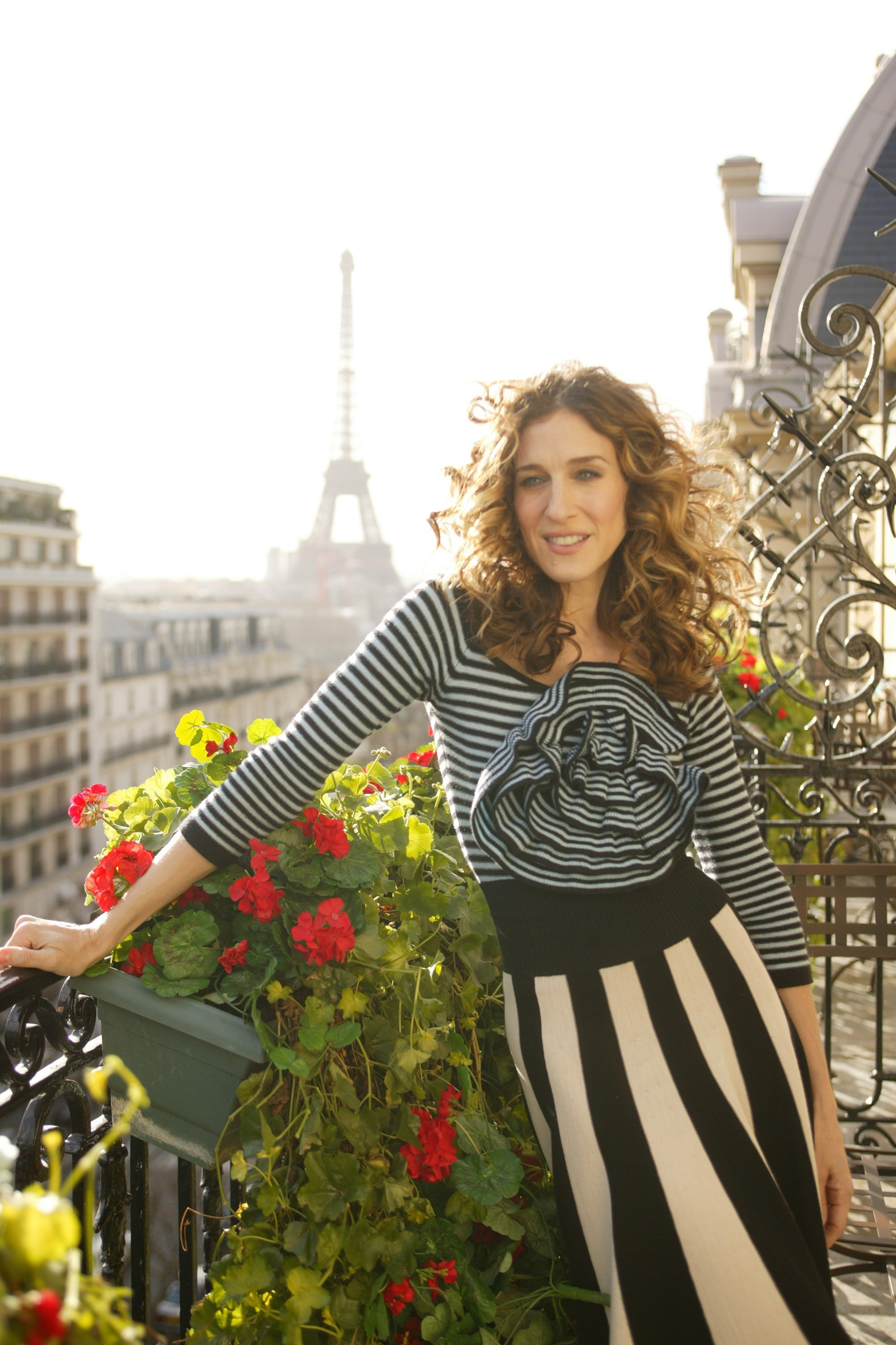 Carrie Bradshaw: Beauty Star pictures