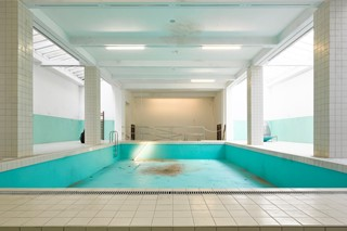 Another magazine fashion culture another - Outdoor swimming pool covent garden ...
