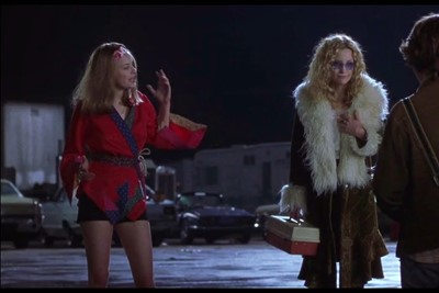 The Self Defining 70s Style Of Almost Famous Penny Lane