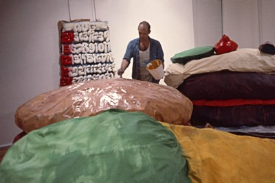 Claes Oldenburg The Sixties Another