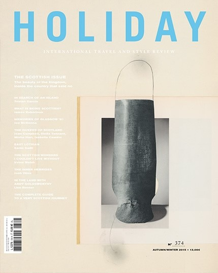 Holiday, Issue 374