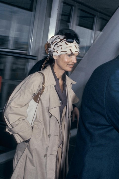 Lessons in Style from Jackie O | AnOther