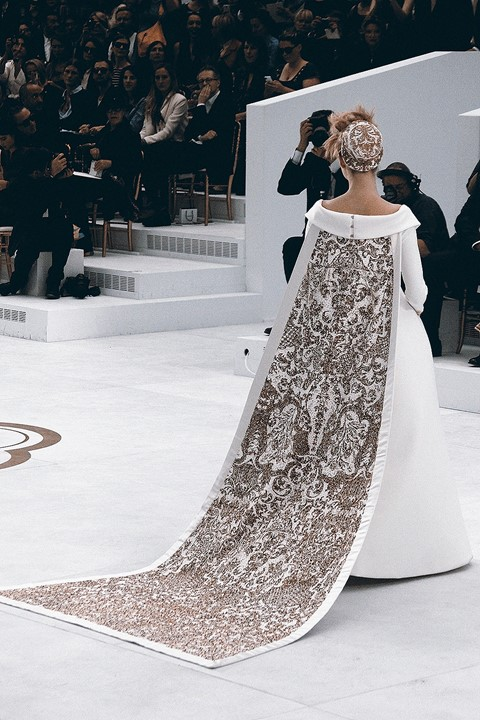 Chanel Couture A/W14
