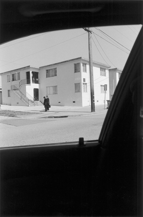 Henry Wessel, Incidents No.7